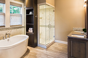Bathroom Remodeling Columbus Model bathroom remodeling | custom bath design, installation | columbus