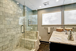 Residential Bathroom