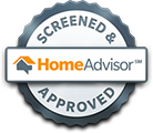 Home Advisor Screned and Approved