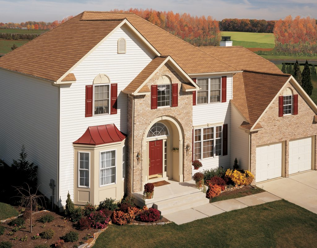 Roofing Contractors Columbus Oh Roofer Classic Exteriors