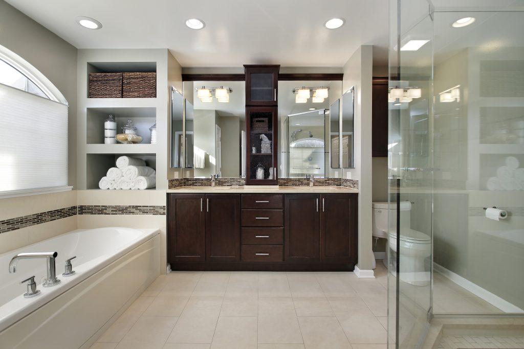 Bathroom Remodel Columbus OH | Classic Exteriors