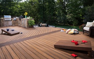 Deck Builder Columbus OH