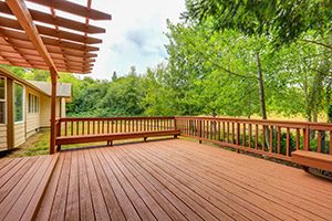 Outdoor Decks St Clairsville